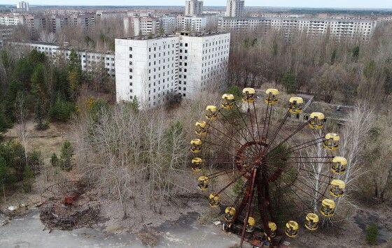 Chernobyl Unesco 4c9d2