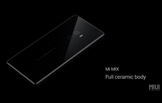 Harga Xiaomi Mi Mix 3