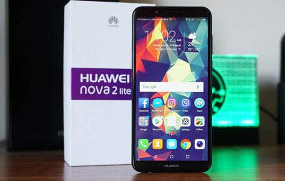 Huawei Nova 2 Lite 04587