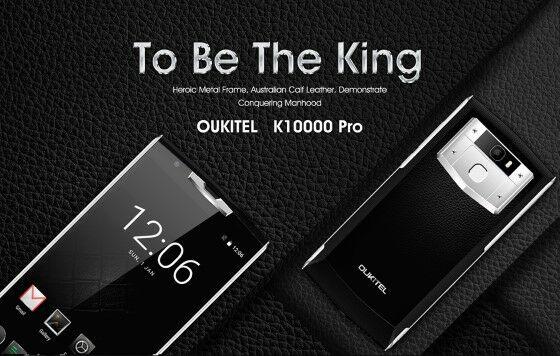 Oukitel K10000 Pro 4bd55