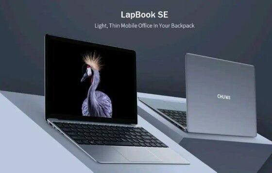 Chuwi LapBook SE B2ea5