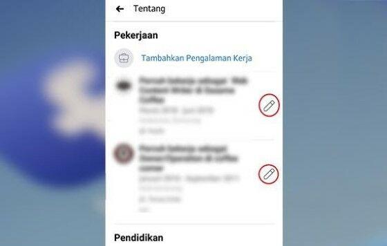 Cara Mengunci Akun Facebook 19d2d