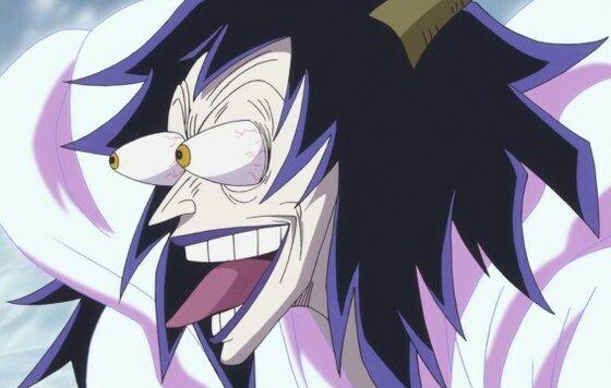 Caesar Clown One Piece 27af8