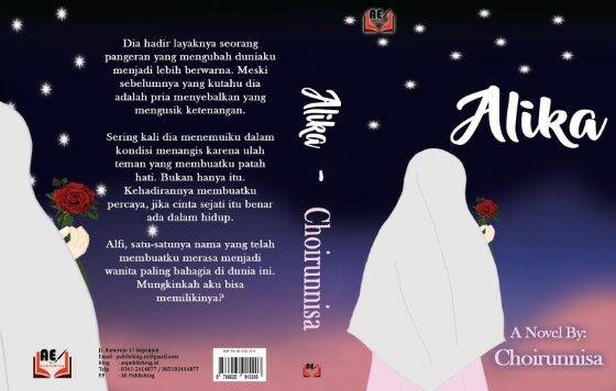 Wattpad Cerita Cinta Islami Romantis Be13d