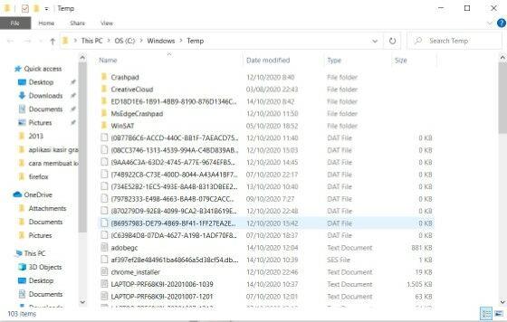 Cara Blokir Iklan Yang Muncul Di Laptop Windows 10 68d71