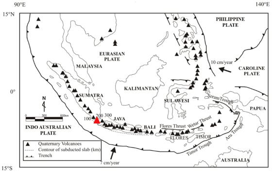 Peta Tektonik 7e3ae