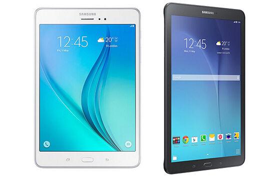 Tablet Gaming Samsung Terbaik 9