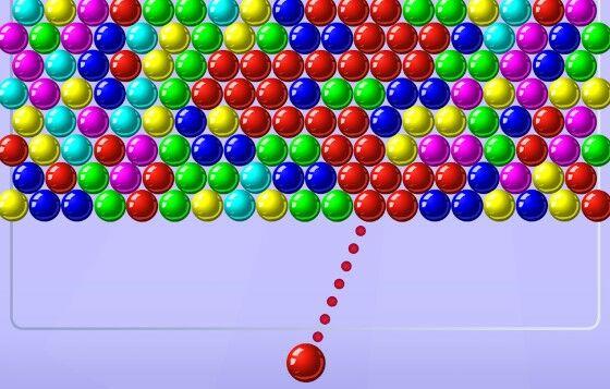Bubble Shooter 1 785d3