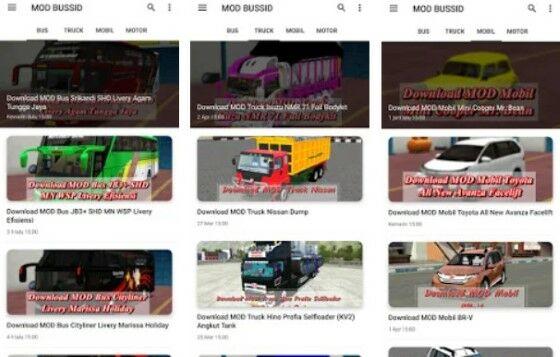 Mod Bus Simulator Indonesia 0 90329