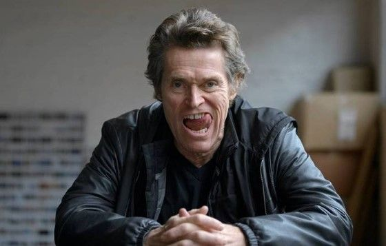 Aktor Yang Hampir Perankan Joker Af365