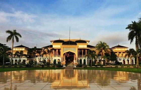 Istana Maimun 0ad92