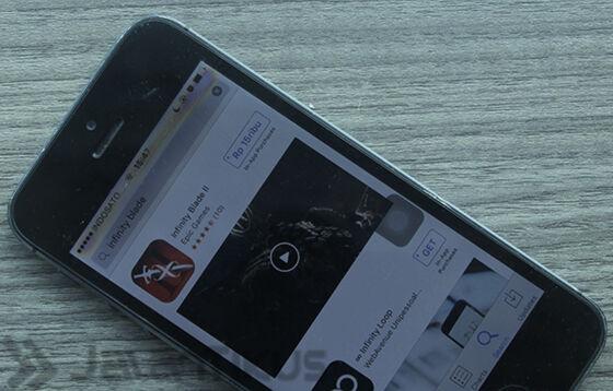 Aplikasi Diskon Di App Store