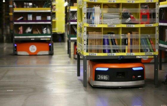 Fakta Tahun 2025 50 Pekerjaan Manusia Diambil Robot 2 F7eec