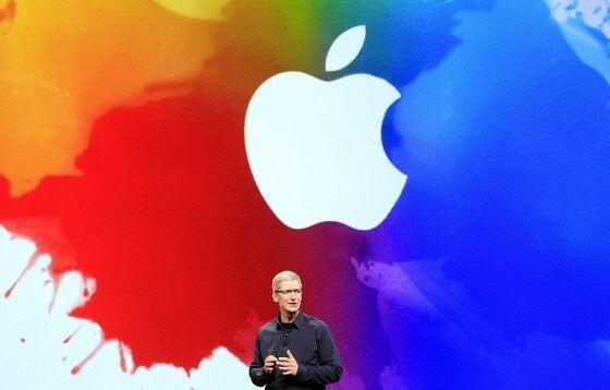Brand Apple 6c7a0