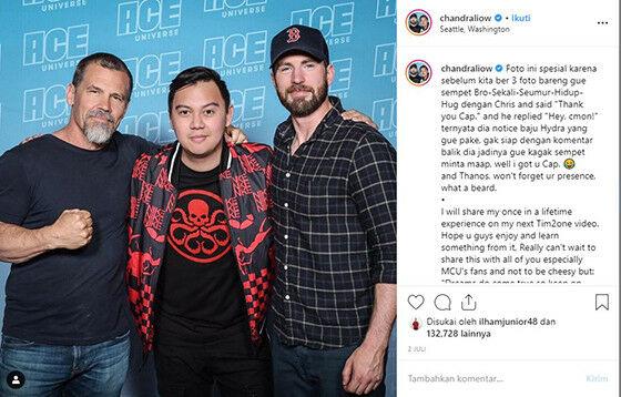 Caption Instagram Hits Kekinian Singkat Keren E8cb2
