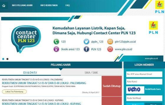 Cara Mendapatkan Token Listrik Pln Gratis Lewat Website 035c4