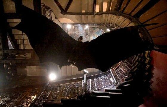 Alasan Film Batman Sulit Mendapatkan Menemukan Aktor Yang Tepat Custom Ec4c1