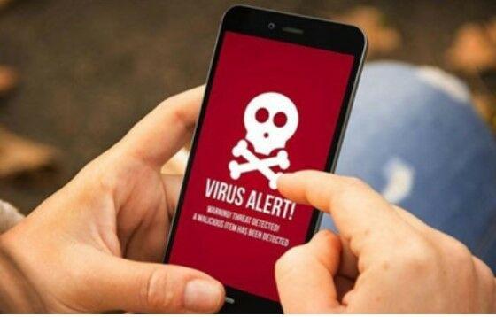 Terjangkit Virus Cara Reset HP Advan 01751