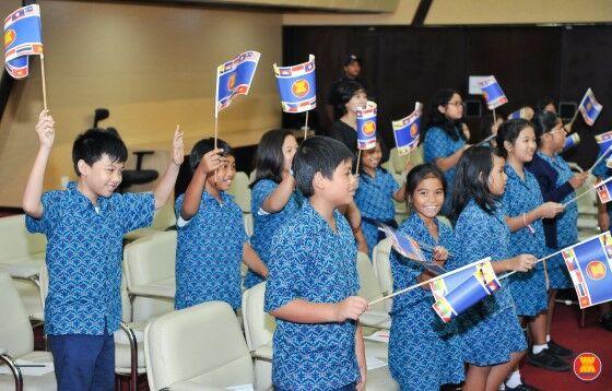 Global Jaya School D8905