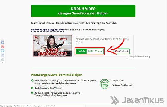 Download Youtube Tanpa Software Ss 04 483d1