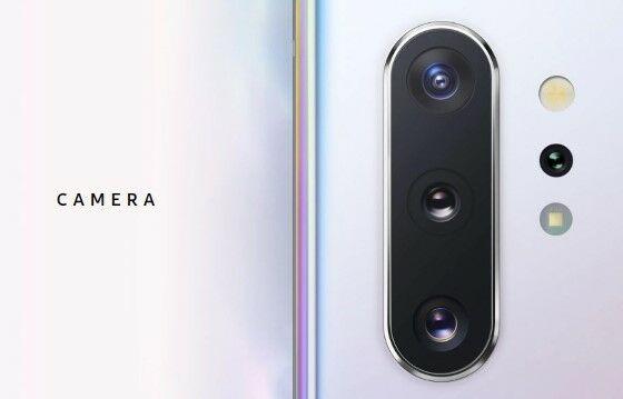Fitur Baru Dan Unik Samsung Galaxy Note 10 Camera 101bc