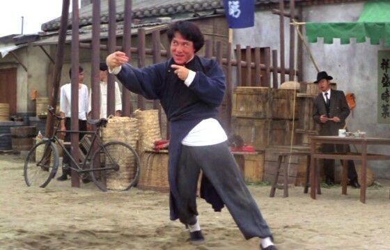 Fakta Tentang Jackie Chan 13e78