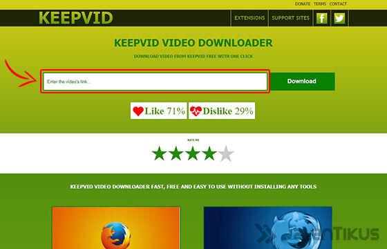 Download Youtube Tanpa Software Keepvid 02 Bdd59