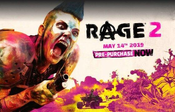 Rage Dua 3ad0f