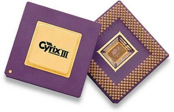 Cyrix F51ba