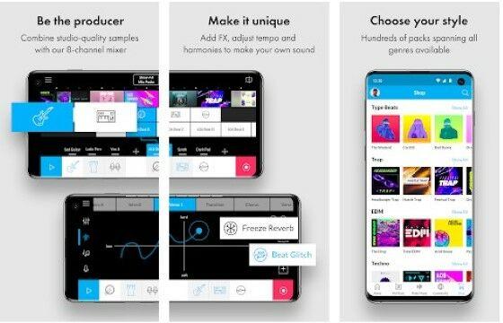 Aplikasi Edit Lagu Untuk Dance Efce9
