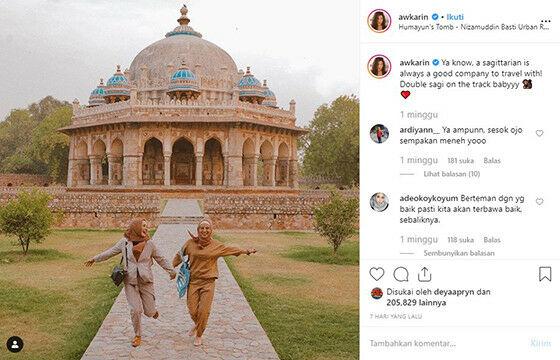 Caption Instagram Kekinian Bahasa Inggris Dan Artinya A2bdd
