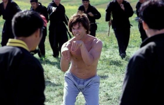 Kung Pow Enter The Fist 2002 7b24c