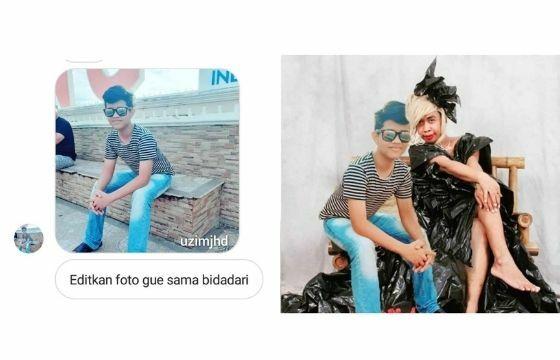 Foto Editan Photoshop Kocak 03c29