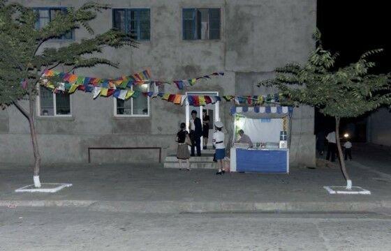 Keanehan Korea Utara 87183