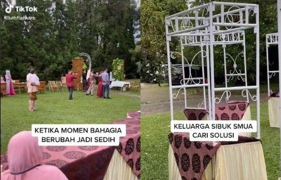 Viral Katering Pernikahan Tipu Tipu 0635e