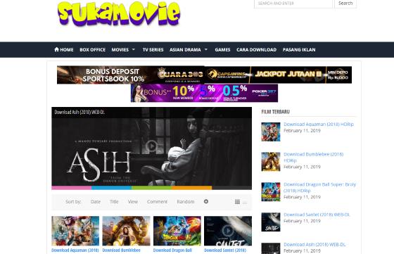 Situs Nonton Film Indonesia 10 56560