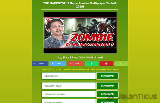 Download Youtube Tanpa Software Keepvid 04 1a6e5