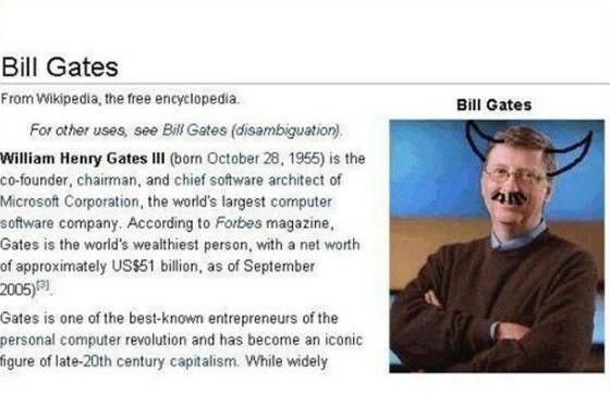 Halaman Wikipedia Yang Pernah Dihack 4 42f1a