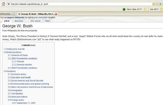 Halaman Wikipedia Yang Pernah Dihack 5 13e79