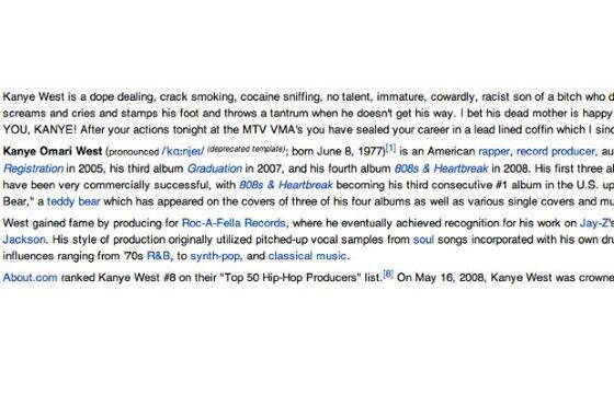 Halaman Wikipedia Yang Pernah Dihack 7 23bf5
