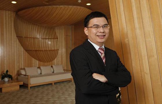 Tony Zhang Fddcd