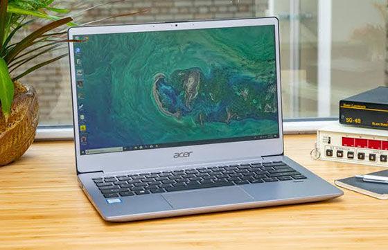 Laptop Acer Core I5 Terbaik C244f