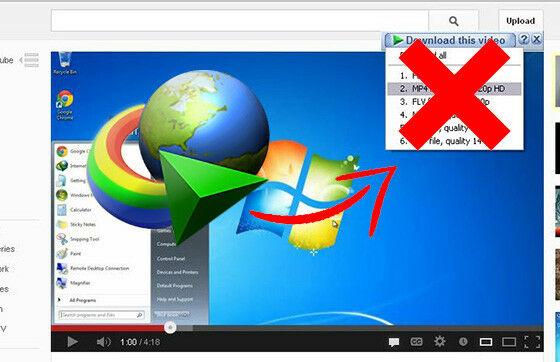 Kenapa Idm Tidak Muncul Di Youtube D3179
