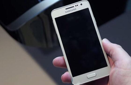 Jangan Jual Samsung Galaxy A3 1