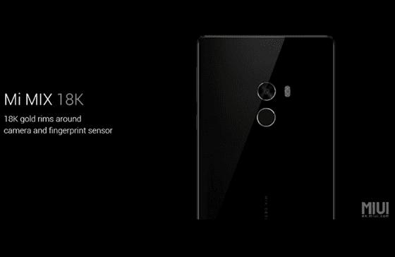 Harga Xiaomi Mi Mix 4