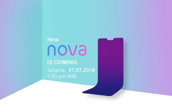 Huawei Nova Series 2 F4cc5
