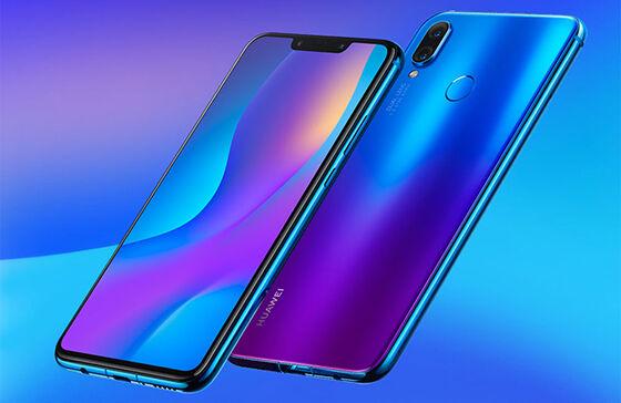 Perbandingan Huawei Nova 3i Vs Oppo F9 09 286c5