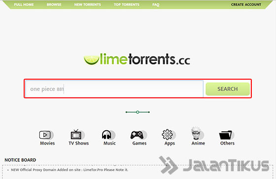 cara download torrent dengan idm 04