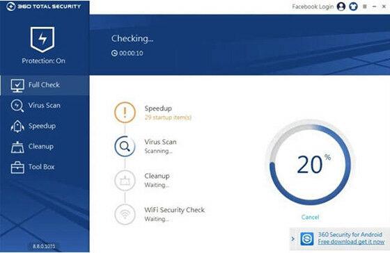 Aplikasi Antivirus Pc Terbaik 2020 Ca58d