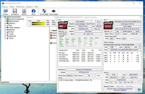 Cara Melihat Spesifikasi Laptop Windows 7 8542a
